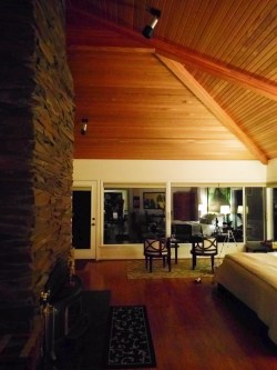 Hoh Rainforest Suite Domaine Madeleine Port Angeles 1