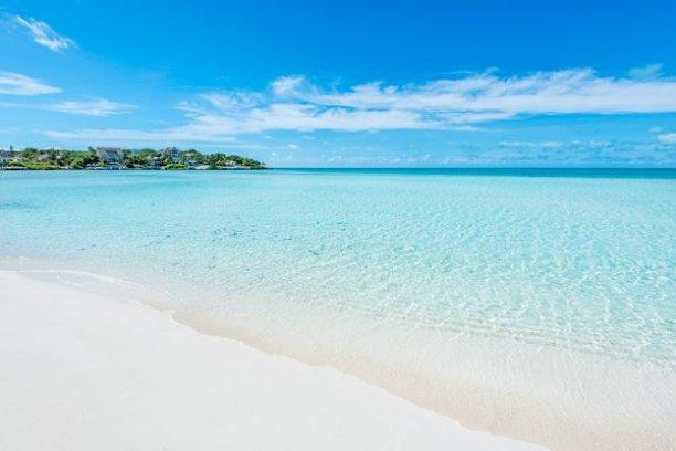 Taylor Bay Beach Turks and Caicos VisitTCI