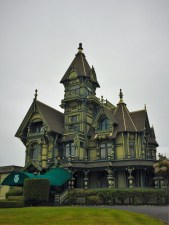 Carson Mansion near Carter House Inn Eureka 3
