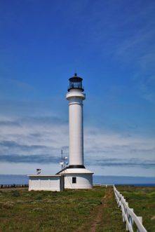 Point Arena Lighthouse Northern California Coast