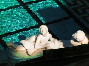 Neptune Pool at Hearst Castle San Simeon California Coast 1