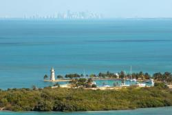Biscayne NPS media image 1 Boca Chita Lighthouse