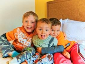Taylor Kids at Hampton by Hilton Hood River 3