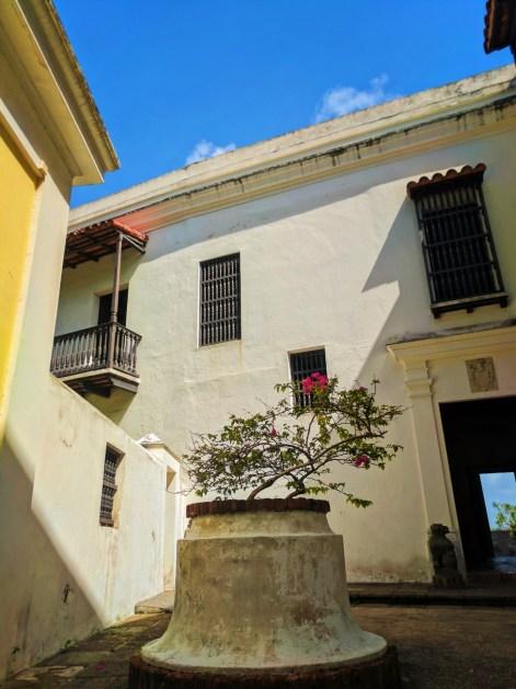 Casa Blanca Old San Juan Puerto Rico 1