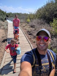 Taylor Family at Oso Flaco State Park Santa Maria Valley 7