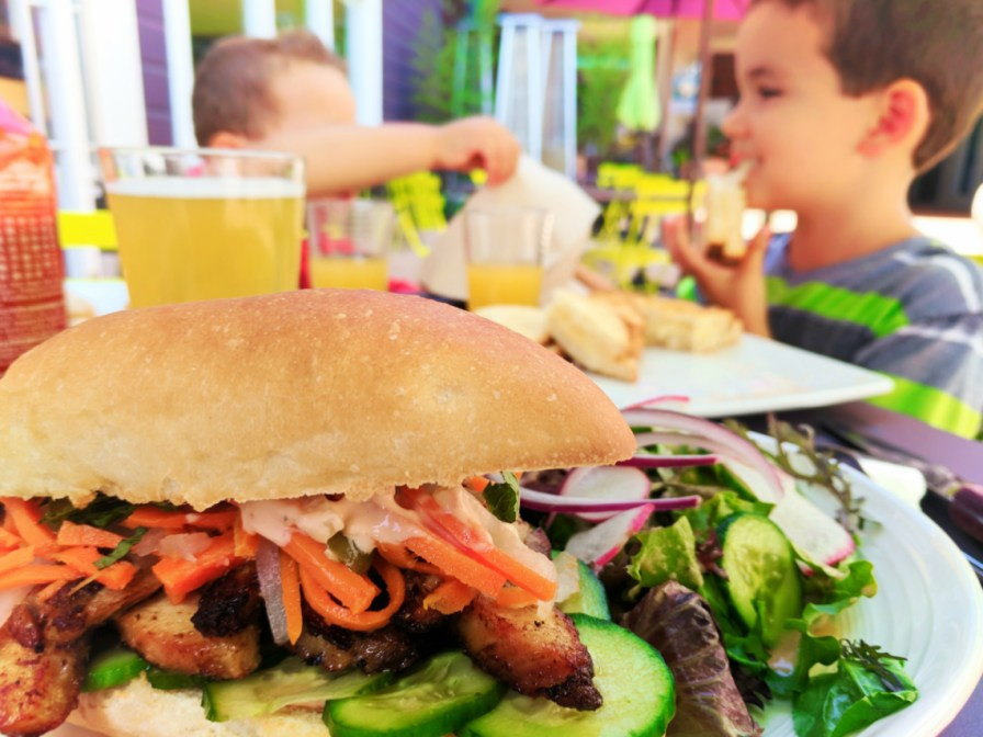 Kids Restaurants In San Luis Obispo
