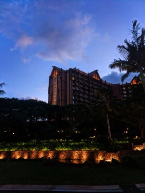 Hotel Towers of Disney Aulani Oahu 6