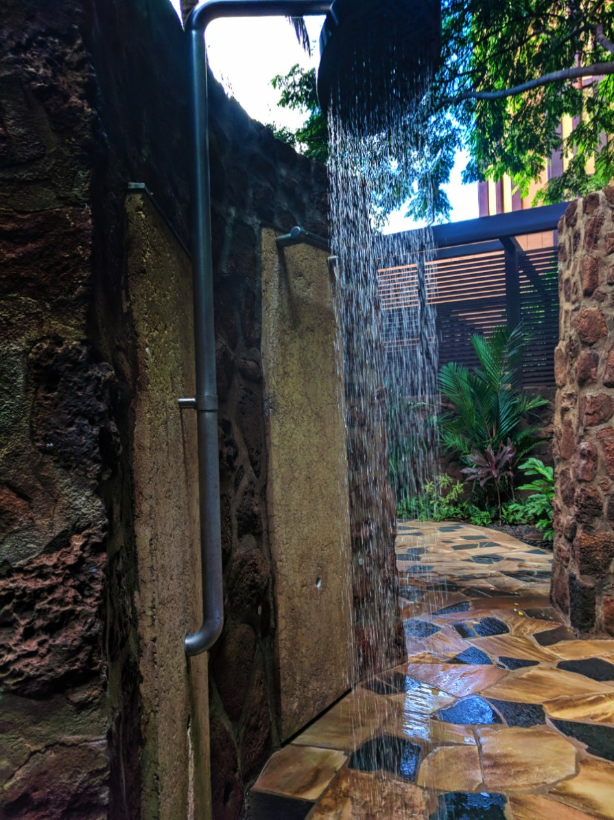 Lanewei Spa at Disney Aulani Oahu 3