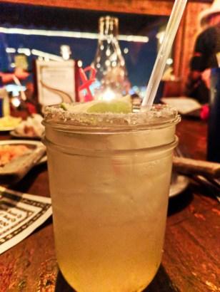 Margarita at Rusters Rooste Tempe 1