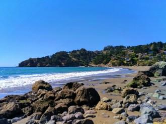 Muir Beach Golden Gate National Recreation Area 1