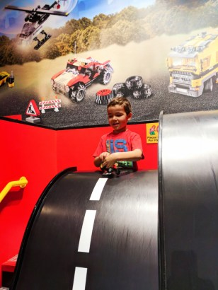 Taylor Family at Legoland Discovery Center Arizona Tempe 10