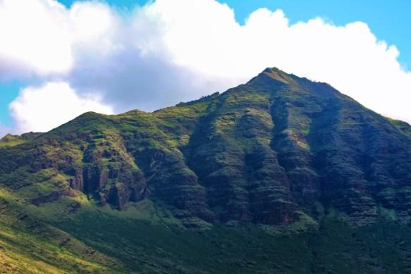 West Coast of Oahu from Snorkeling catamaran 5