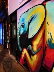Street art Shorditch London UK 3