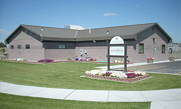 Rexburg Shelter