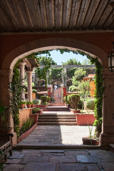 A Guanajuato Experience Not-To-Be-Missed