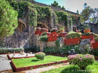 Museo Exhacienda San Gabriel Barrera