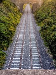 Dublin Tracks