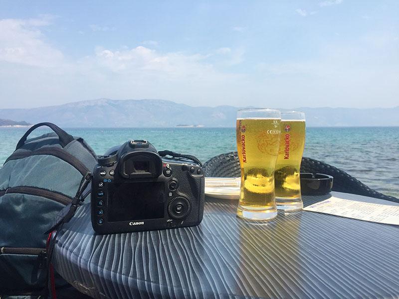 Lumbarda Croatia
