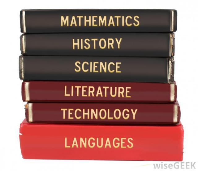 Textbooks-6