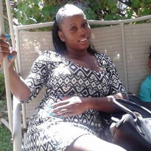 Kisha Michael is seen in a Facebook photo.