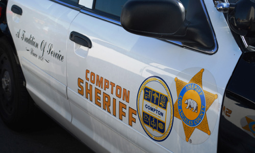 Compton-Sheriff-Patrol-Car