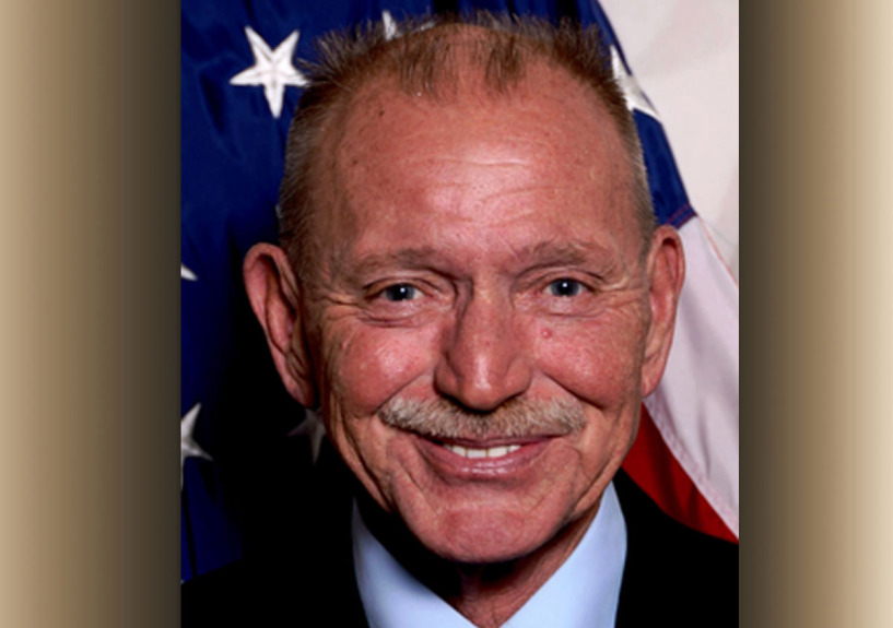 Former Adelanto Mayor Rich Kerr was been accused by an intern of sexual harassment. (File photo by SCNG)