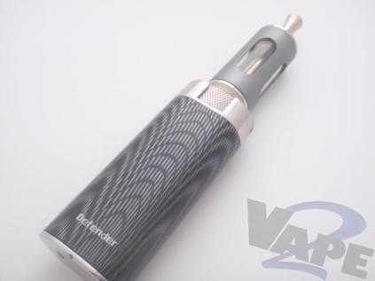 Heatvape Joecig Defender 25W box mod Just Smoke Green Review 2vape_0025
