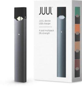 Juul POD e-sigaret