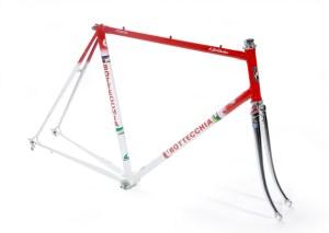 Bottecchia Sprinter Carnelli frame-1774