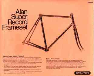 Alan SR