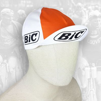 BIC cycling cotton cap 2VELO