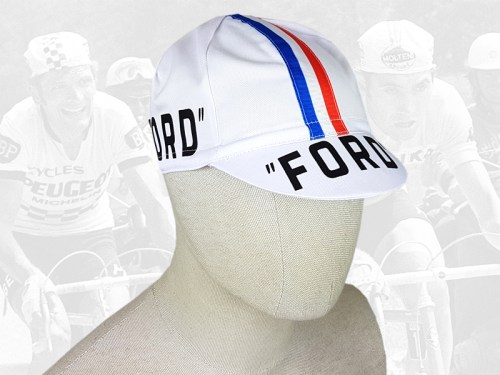 FORD cycling cotton cap 2VELO