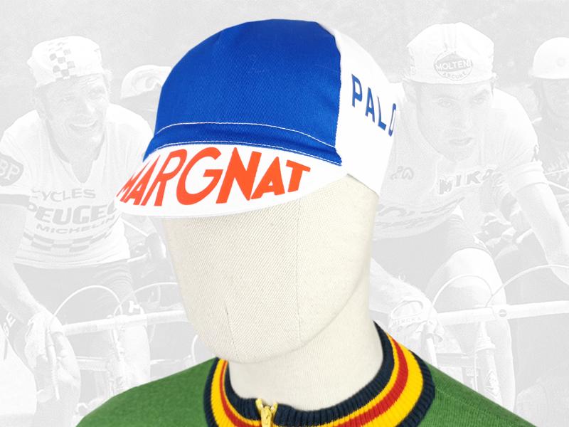 Margnat Paloma cotton cap 2VELO