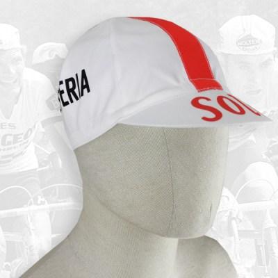 Solo superia cycling cotton cap 2VELO