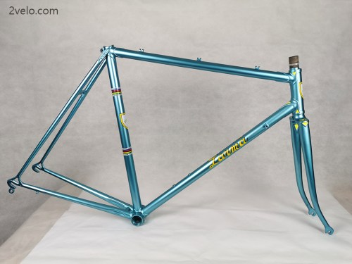 ZARMA frame 2velocom