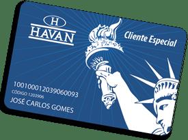 Como Emitir 2 Via Boleto Fatura Cartão Havan