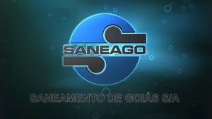 2 Via Conta de Agua Saneago