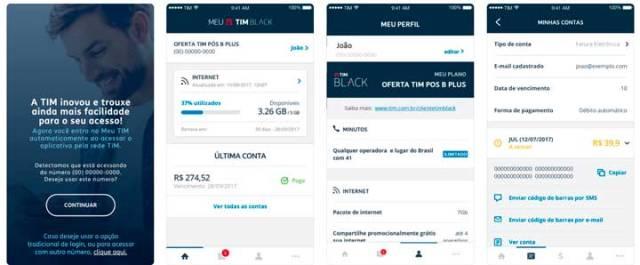 tim 2 via - veja como consultar sua fatura tim e como colocar sua conta tim no débito automático