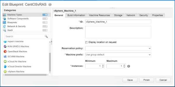 Vrealize automation archives 2vsteaks iaas blueprint 2 malvernweather Image collections