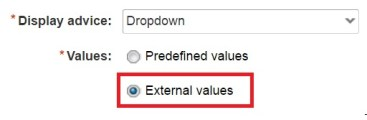 external-values