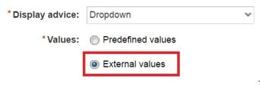 external-values