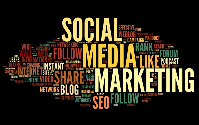 Social Media Marketing for High-End Products
