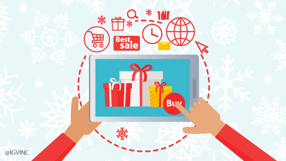 Preparing For The Holidays With An Inbound Marketing Campaign