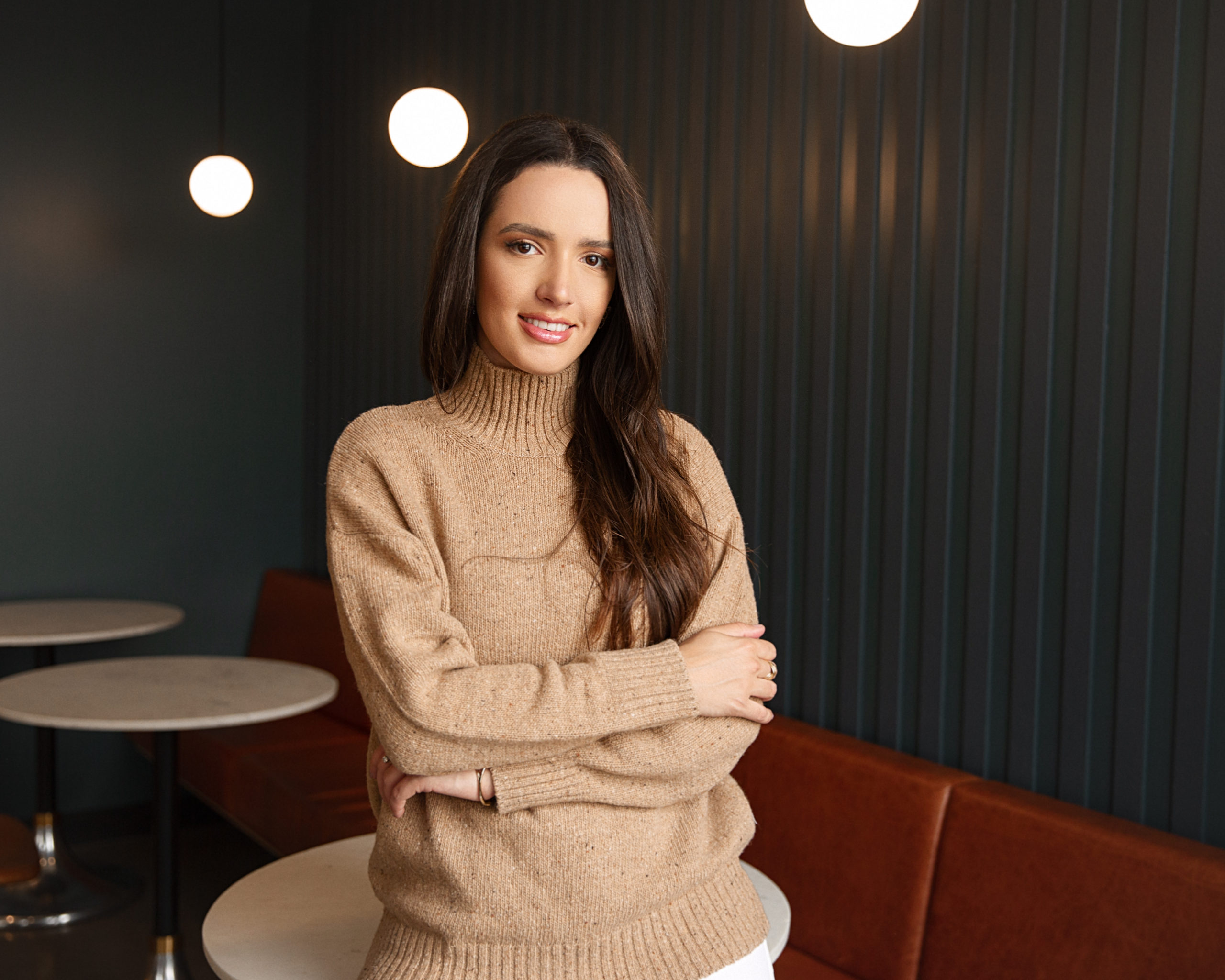 With the Help of LiDAR Technology, Pierina Merino Ushers In a New Generation of Social With FlickPlay