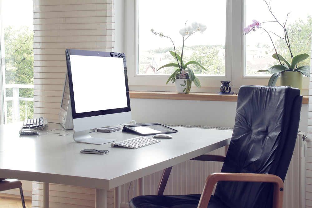 5 Ways to Elevate Your Home Office with Everlasting Comfort Product Line