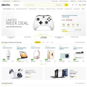 Купить интернет магазин электроники