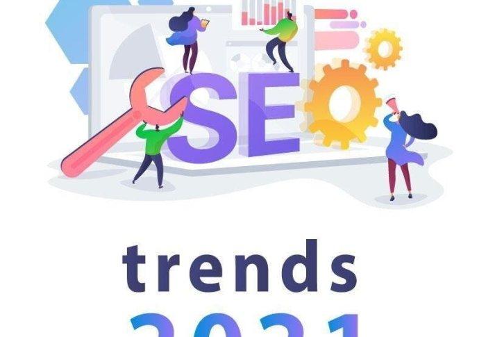 9 SEO-трендов, которым вам нужно следовать в 2021 году