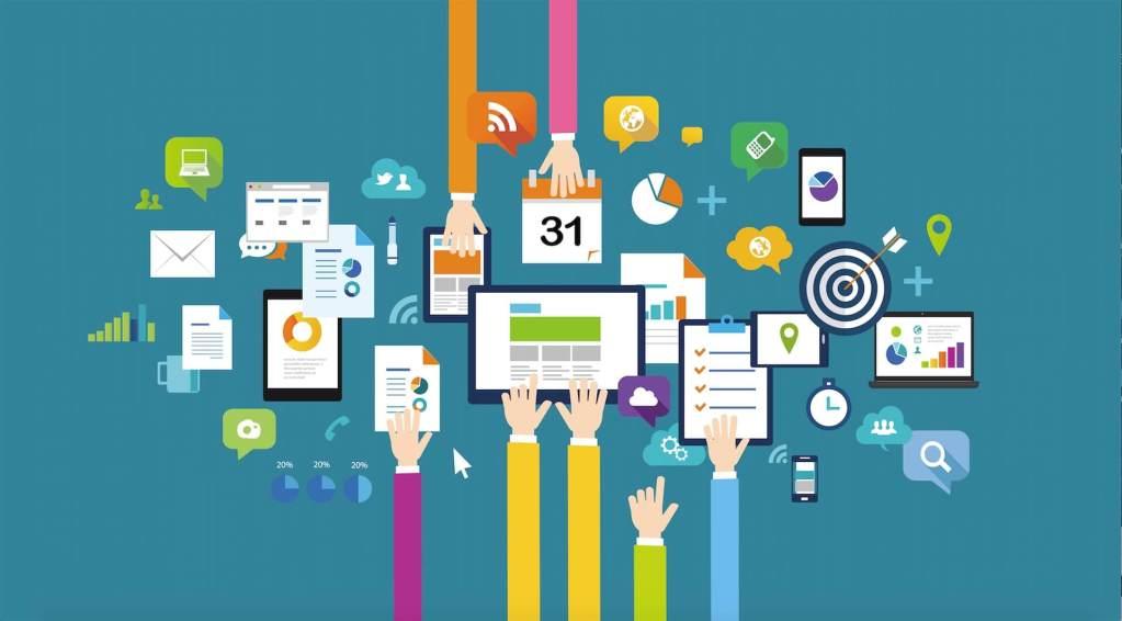 Какие социальные сети использовать в SMM продвижении?