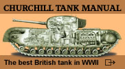 Haynes Churchill Tank Manual button