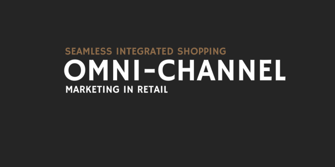 Cross Channel vs Multi-Channel vs Omni-Channel